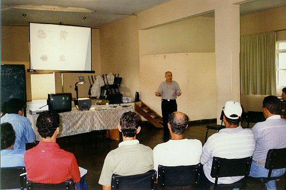 Curso pratico 2003  Dores do R Preto 05