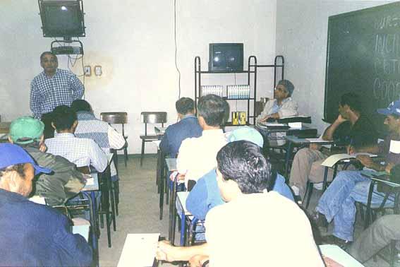 Cursos Alto Rio Novo M1 Foto 02