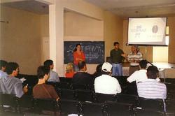 Curso pratico 2003  Dores do R Preto 01