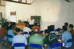 Curso Pratico 2004 Corrego da Prata 03