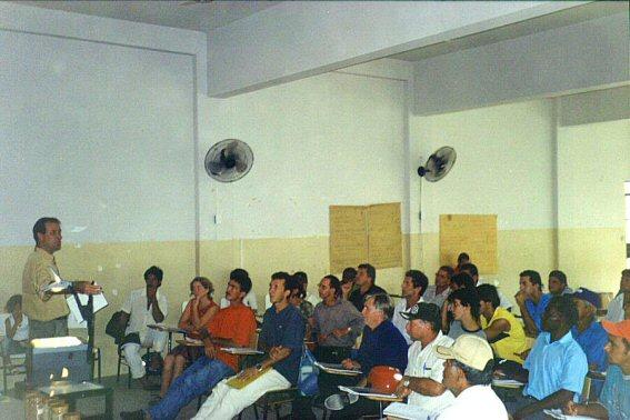 Curso pratico 2005 Agua Doce 14