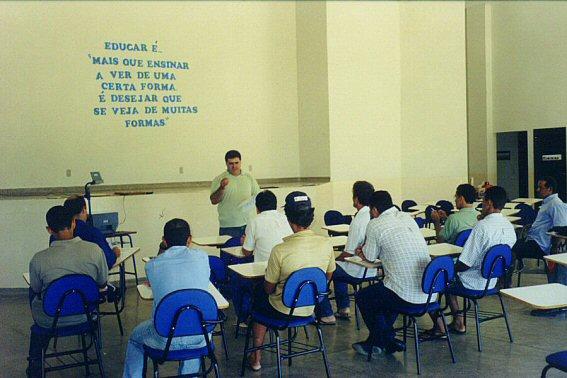 Curso pratico 2005 Agua Doce 02