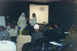 Curso pratico 2005 Marechal Floriano 08.