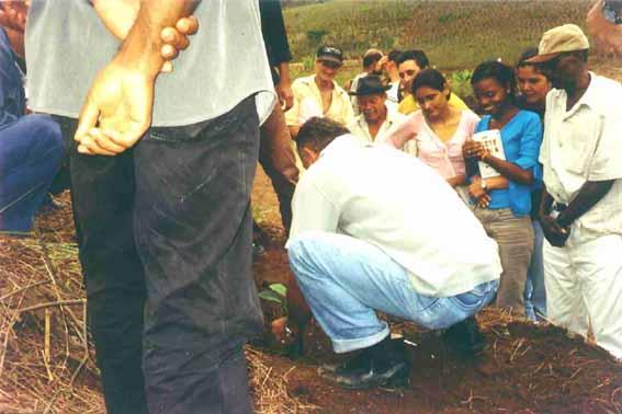 Agua Doce do Norte 2003 M2-08