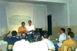 Curso pratico 2005 Agua Doce 08