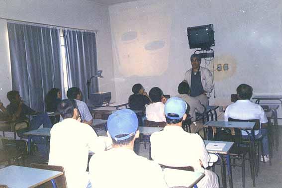 Cursos Alto Rio Novo M1 Foto 04