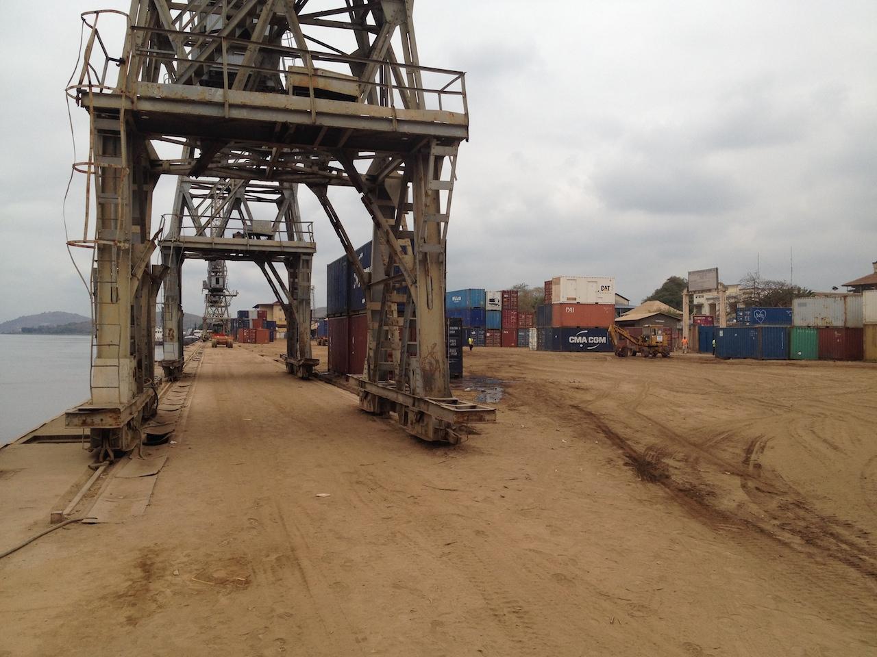 Boma Port