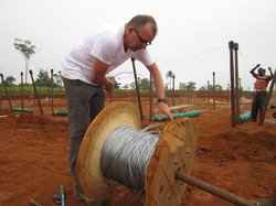 Building Bamboo Infrastructure