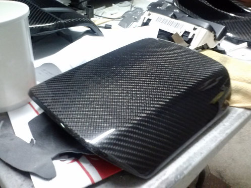 Arm Rest Lid,