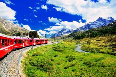 Leading Property Developer | Switzerland