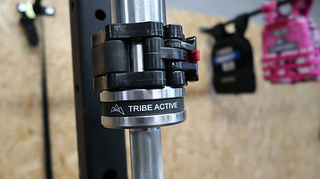 tribe active bars