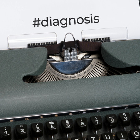 """Let's talk: When is a mental health diagnosis a """"good thing""""?"""