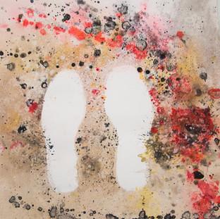 Pollock fötter