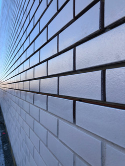 brick cladding systems