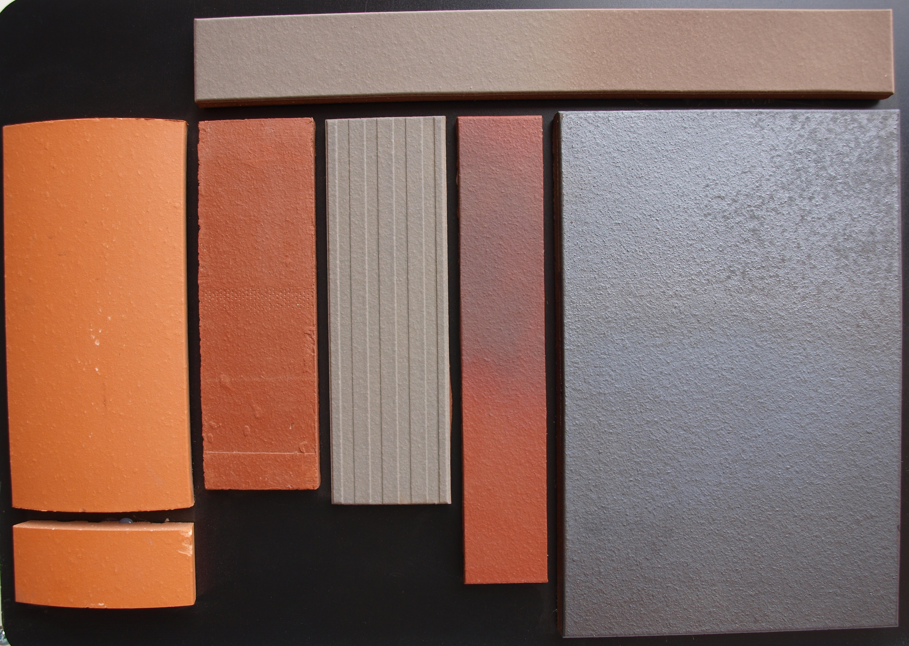 face brick - corium brick cladding