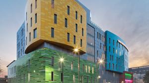 Learning Spring School - Rain screen and sun screen facades - environmental facades