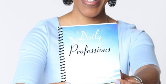 Daily Professions Volume 1