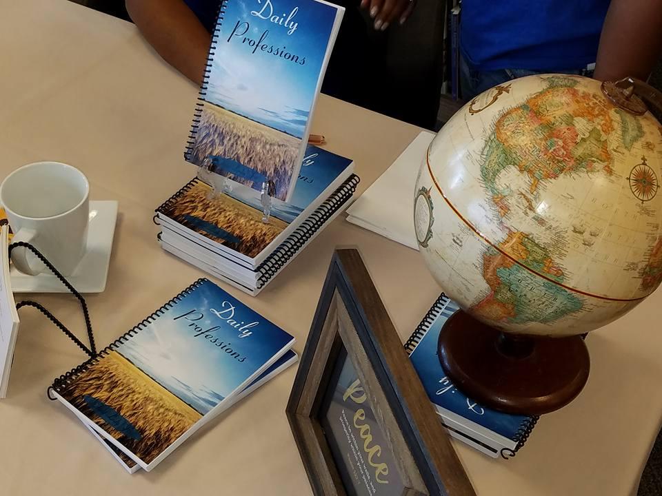 DP books & the world
