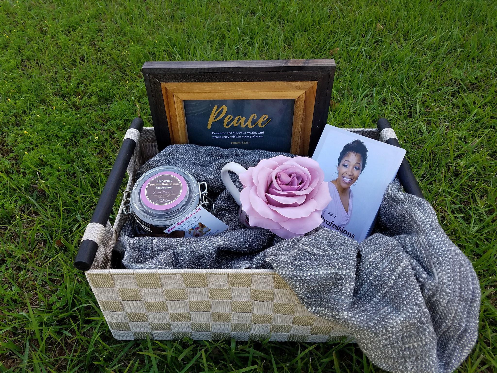 DP Gift Basket - Outdoors