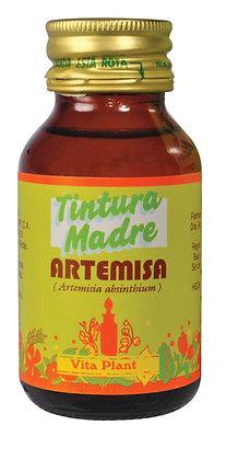 Artemisa (Artemisia absinthium) tintura