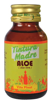 Aloe (Aloe vera) tintura
