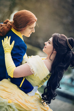 Beauty and the Beast 2018-9515