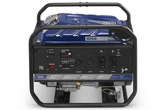 Gas Generator 3700 Watt