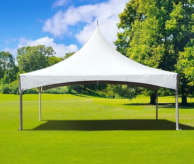 20 x 30 Marquee Tent