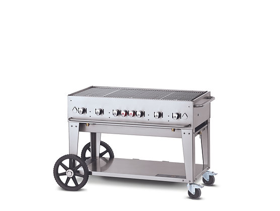"""48"""" Mobile Grill"""
