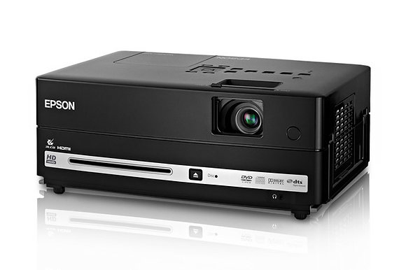 Multimedia Projector - Medium