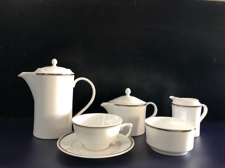 Coffee & Tea Service