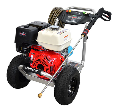 Power Washer 4200 PSI