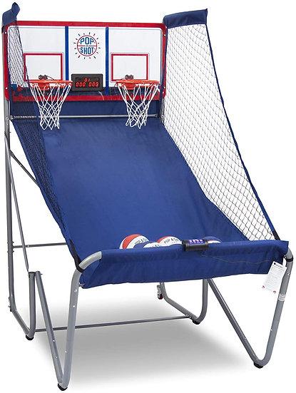 Pop-A-Shot Indoor/Outdoor Basketball - Games