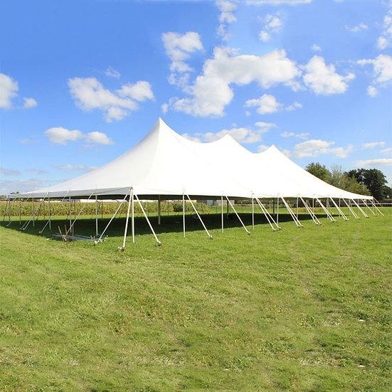 60 x 120 Mega Tent