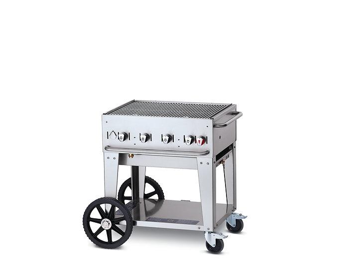"""30"""" Mobile Grill"""
