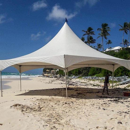 40 Hex Tent