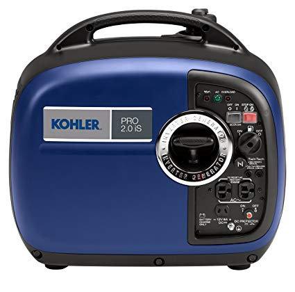 Generator 2000 Watt