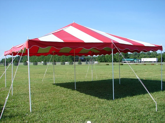 Canopy Tents