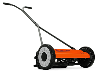 Husqvarna Manual Push Mower
