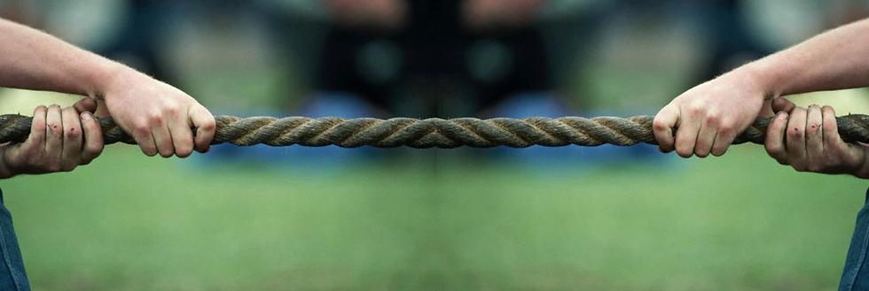 Tug of War Rope - Games