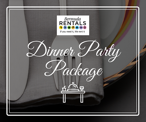 Dinner Party Package