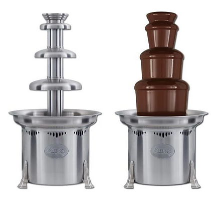 Chocolate Fountain - Large