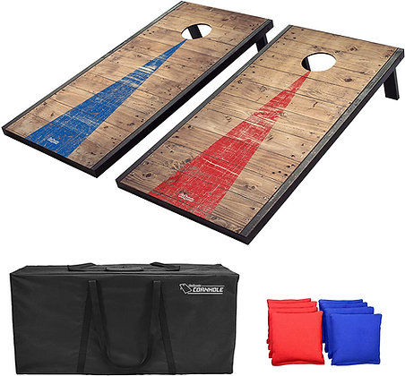 Cornhole Set - Games