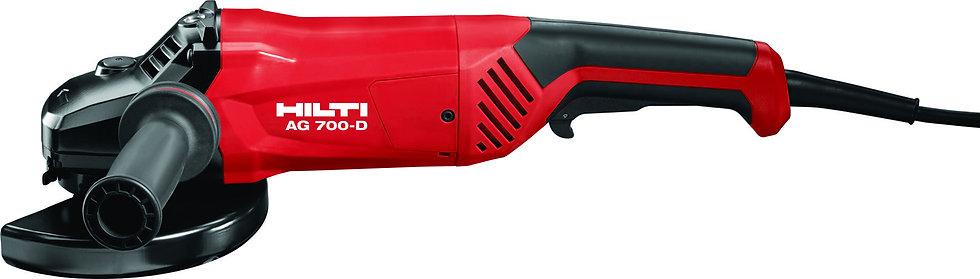 Hilti AG 700-14D Angle Grinder