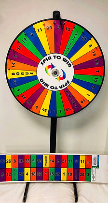 Spin To Win - Games