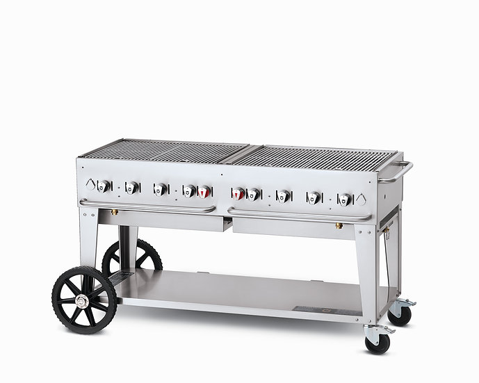 """60"""" Mobile Grill"""
