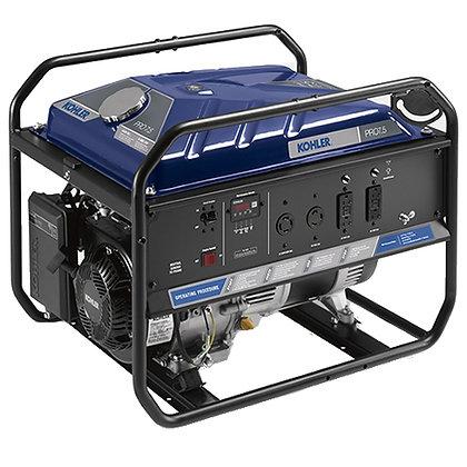 Gas Generator 7500 Watt