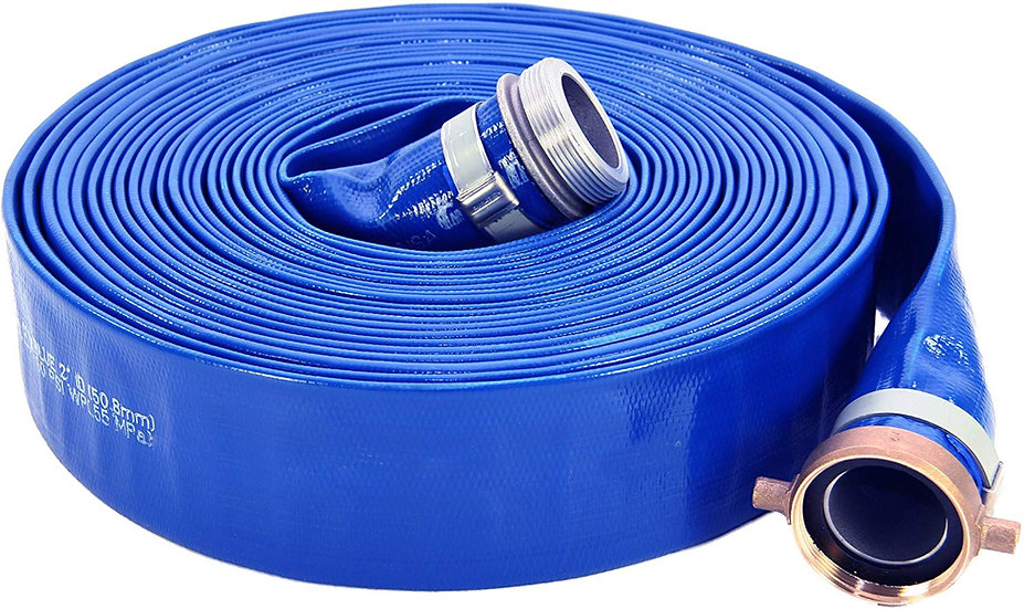 Water Hose for Trash Sub Pump