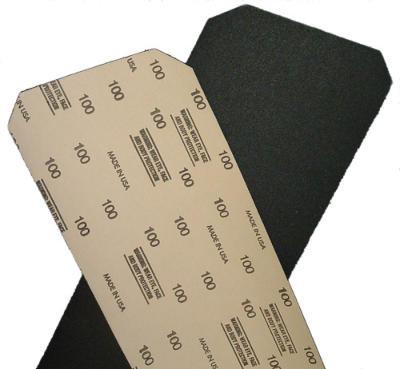 Floor Sander Paper