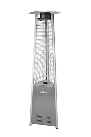 Quartz Tube Tower Heater